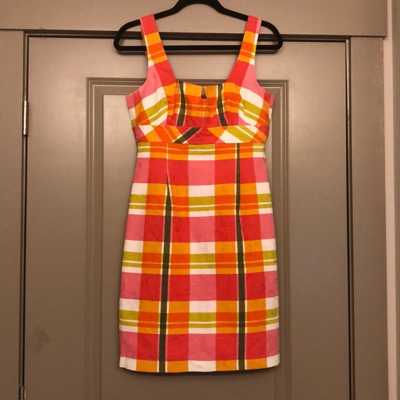 Trina Turk Dresses & Skirts - Trina Turk Brightly Colored Sundress